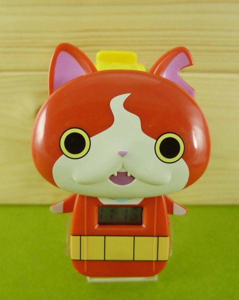 【震撼精品百貨】妖怪手錶_妖怪ウォッチ~手錶~吉胖貓