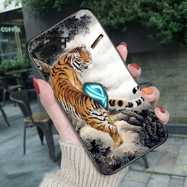 [ZS661KS 軟殼] 華碩 ASUS ROG Phone 3 I003D 手機殼 外殼 058