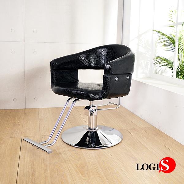 LOGIS - 造型師 剪髮椅 美髮椅 美容椅 沙龍椅 化妝椅 Z887
