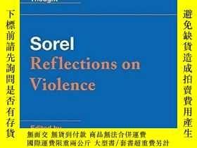 二手書博民逛書店罕見SorelY256260 Georges Sorel Cambridge University Press