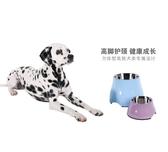 狗碗貓碗狗狗貓寵物碗架用品狗盆