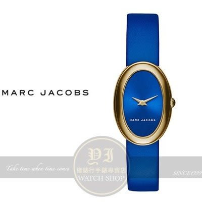 Marc Jacobs國際精品Cicely簡約時尚腕錶MJ1455原廠公司貨/禮物/精品