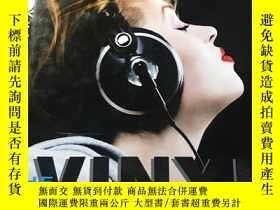 二手書博民逛書店The罕見Vinyl Princess(精裝英文原版)Y1909