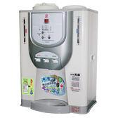晶工牌 光控智慧冰溫熱全自動開飲機 JD-6716(免運費)