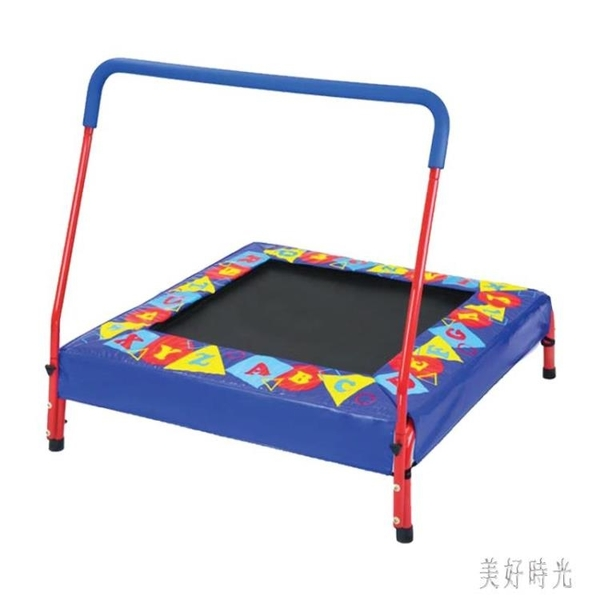蹦蹦床 兒童成人健身吸盤跳跳床家庭玩具兒童彈跳床 zh7205【歐爸生活館】