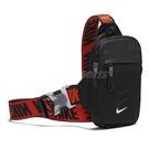 Nike 腰包 NSW Essentials Waist Pack 黑 紅 男女款 斜背包 運動休閒 【PUMP306】 BA5904-010