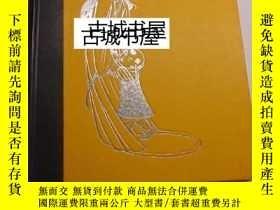 二手書博民逛書店CIRCLE罕見OF CHALK 中國經典名劇《灰闌記》巴克蘭·