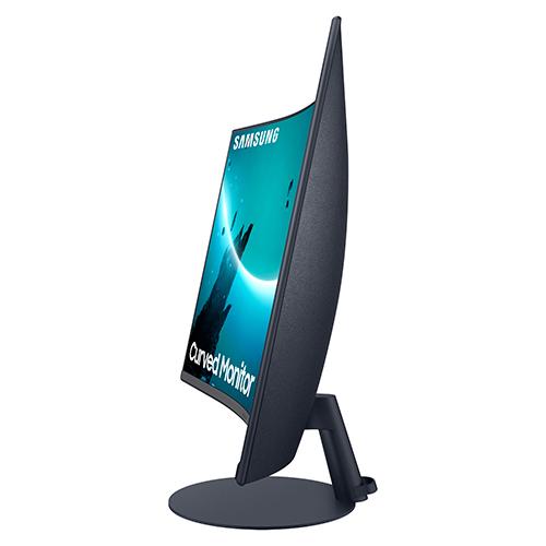 Samsung 三星 C32T550FDC 32型 75Hz 1080P 1000R曲面 VA面板 液晶 螢幕 顯示器