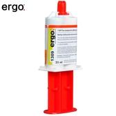 膠水 ergo1309瑞士進口AB膠粘金屬塑料陶瓷木頭玻璃鐵亞克力不銹鋼瓷磚修補萬能強力  生活主義