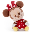 T-ARTS DISNEY 迪士尼 睡覺好朋友 瞌睡米妮_TA54601
