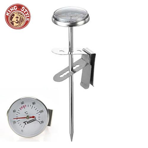 【Tiamo】溫度計 錶面3.3cm (HK0418)