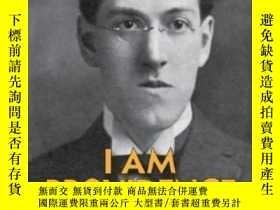 二手書博民逛書店I罕見Am Providence: The Life And Times Of H. P. Lovecraft,