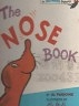 二手書R2YBb《The Nose Book》1970-Perkins