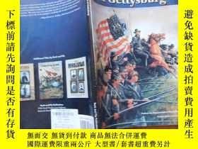二手書博民逛書店英文原版;Guideto罕見Pennsylvania Troop