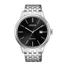 CITIZEN Eco-Drive 簡約時尚經典腕錶/ BM7301-57E