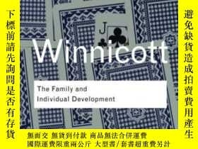 二手書博民逛書店The罕見Family And Individual Development (routledge Classic