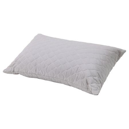可機洗竹炭舖棉舒適枕 45×75 NITORI宜得利家居