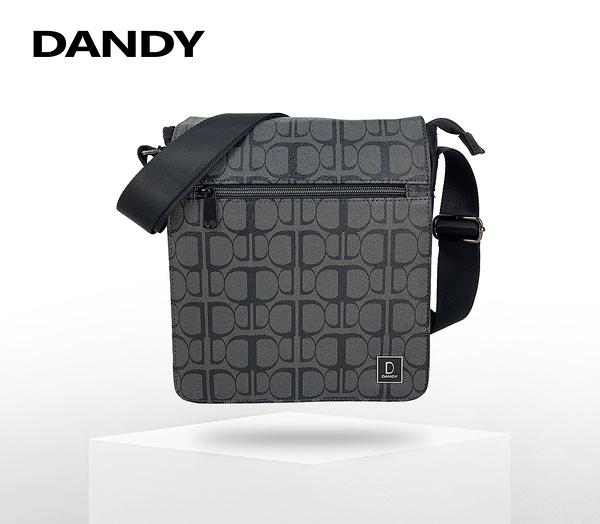 DANDY 時尚滿版低調側背包 NO:1892