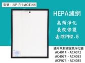 【尋寶趣】除霧霾 HEPA濾網 適配PHILIPS飛利浦空氣淨化器AC4014 空氣過濾網 JLP-PH-AC4144