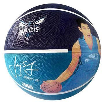 SPALDING斯伯丁籃球 NBA 球員球系列黃蜂 林書豪#7-SPA83388(含運費)