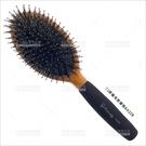 法拉西施13排鬃毛按摩梳-單支(A4328)[85763]設計師首選,按摩頭皮