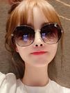 2021年新款女士時尚墨鏡韓版潮防紫外線...