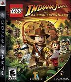 PS3 Lego Indiana Jones: The Original Adventures 樂高印地安納瓊斯(美版代購)