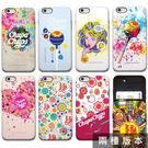 韓國 繽紛棒棒糖 手機殼 雙層殼/推蓋卡夾│iPhone 12 11 Pro Max Mini Xs XR X SE 8 7 Plus