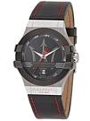 ★MASERATI WATCH★-瑪莎拉蒂手錶-經典銀色款-R8851108001-錶現精品公司-原廠正貨-