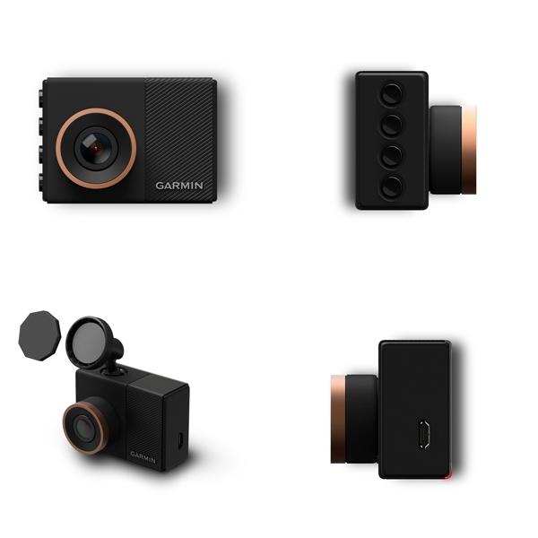 送32GB【福笙】GARMIN GDR E560 1440P高畫質 Wi-Fi GPS行車記錄器 語音測速照相提醒 語音聲控