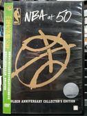 影音專賣店-P03-192-正版DVD-運動【NBA龍虎爭霸50年】-