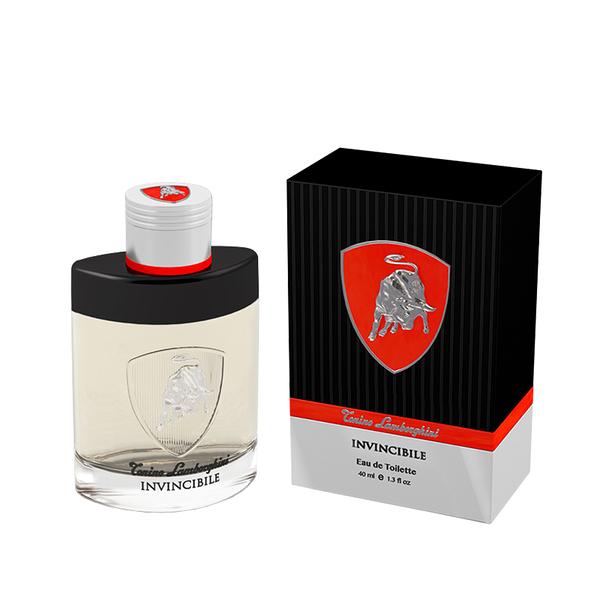 Lamborghini 藍寶堅尼 戰神覺醒男性淡香水 40ml【Emily 艾美麗】