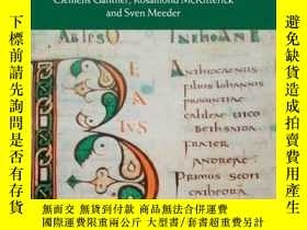 二手書博民逛書店The罕見Resources Of The Past In Early Medieval EuropeY256