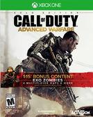 X1 Call of Duty Advanced Warfare Gold Edition 決勝時刻:先進戰爭 黃金版(美版代購)