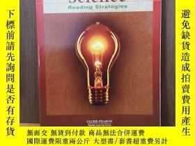 二手書博民逛書店SCIENCE:罕見READING STRATEGIES STUDENT EDITION 2001C (Globe
