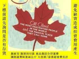 二手書博民逛書店So,罕見You Want To Be CanadianY256260 Kerry Colburn Chron