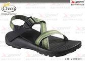 【速捷戶外】Chaco涼鞋 - 冒險旅遊織帶運動涼鞋 CH-VUW01-標準(五節芒)~ 破盤價