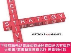 二手書博民逛書店Competitive罕見StrategyY255174 Benoit Chevalier-roignant
