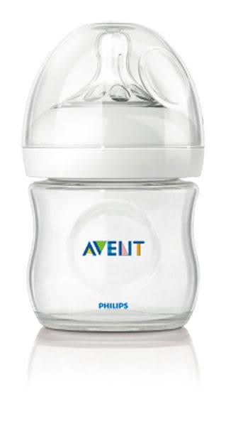 新安怡 AVENT 輕乳感 PP防脹氣奶瓶 125ml 單入