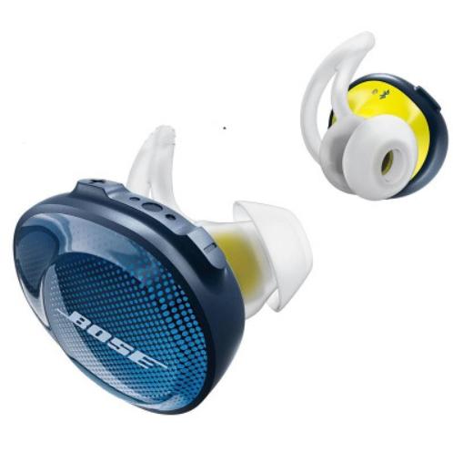 SoundSport Free耳機 商務 跑步 運動 降噪 防汗 入耳
