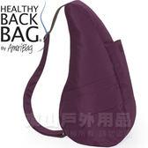 Healthy Back Bag 7104_RP貴族紫 TEFLON寶背包-中型斜背包