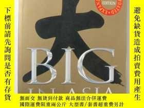 二手書博民逛書店Big罕見in Asia: 30 Strategies for