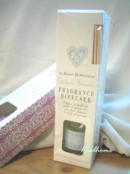 *禎的家* 英國 馬莎 法系 Marks & Spencer  La Maison De Senteurs 海洋檸檬 室內擴香瓶 ~迷人香