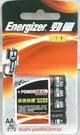 Energizer 勁量鹼性4號新倍能4入小卡【4入/卡】