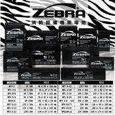 【ZEBRA】NPG 100-12 儲能電池 (12V100AH) (NPG100-12)