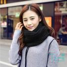 【Hera赫拉】99免運-純色毛線針織圍...