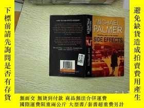 二手書博民逛書店SIDE罕見EFFECTS 副作用Y203004