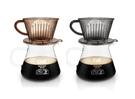 CUG IOI 咖啡濾杯組1-2CUP 咖啡濾杯+玻璃壺