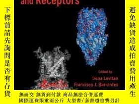 二手書博民逛書店Cholesterol罕見Regulation of Ion Channels and ReceptorsY4