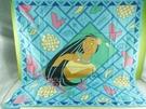 【震撼精品百貨】Disney 迪士尼 Pocahontas_風中奇緣~絲巾-鳳中奇緣公主撥頭髮